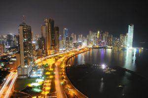Panamá noche