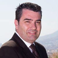 Antonio Montero centraliza