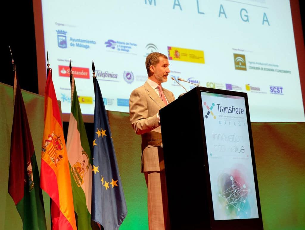 Foro del conocimiento la ciencia y la tecnología en Malaga