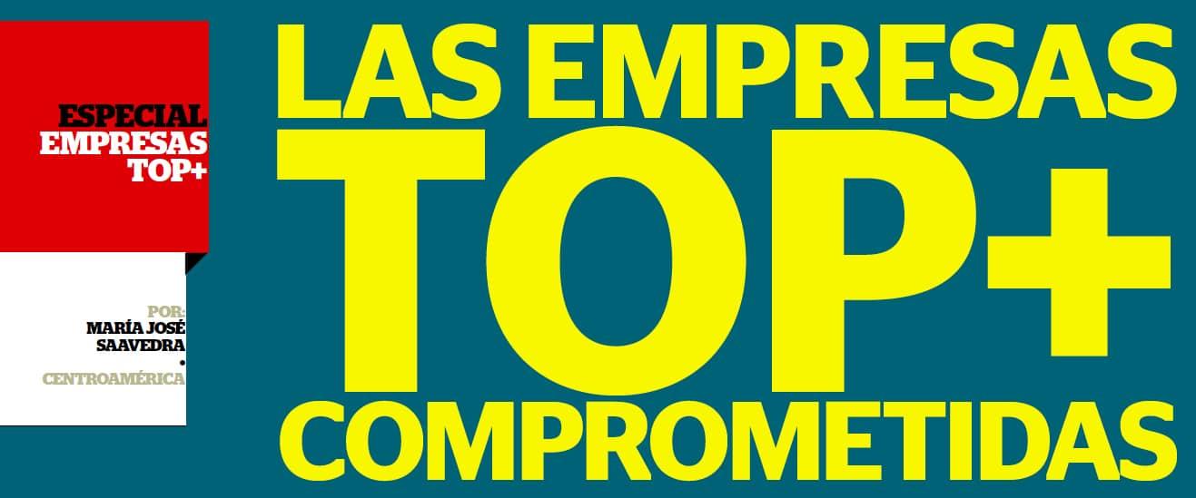 Ranking Top + América en Panamá
