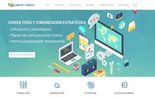 centraliza web