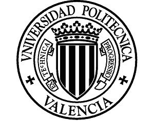 universidad politécnica de valencia logo