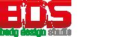 body design studio logo