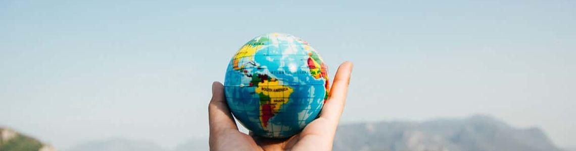 ¿Qué es la internacionalización de empresas?