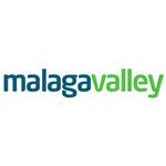 logo malaga valley