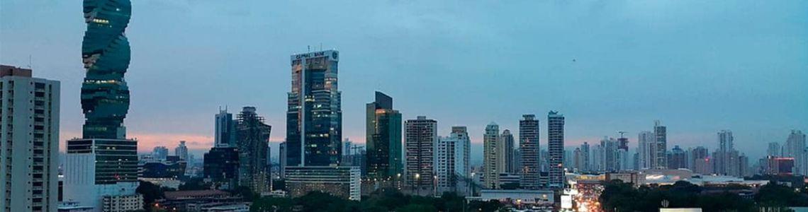 El auge empresarial de Panamá