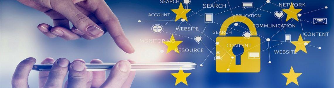 Reglamento General de Protección de Datos (1)